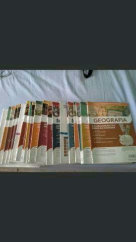 Livros para estudar para o ENEM