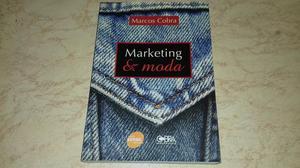 Marketing & Moda - Marcos Cobra