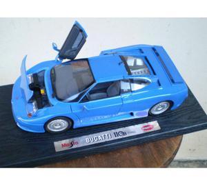 Miniatura de Bugatti 11C3B.- 182 -