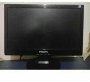 Monitor philips 15 LCD