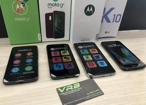 Motorola Moto G4 play Moto G5 Moto z play lg k10