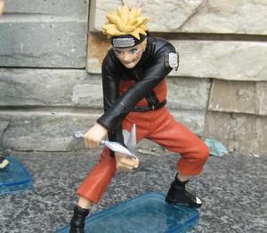 Naruto Shippuden - Action figures (Figura de Ação)