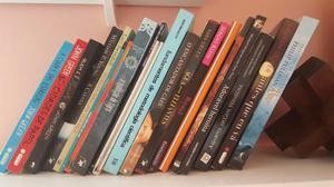 Todos os livros