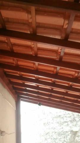 Bm telhado colonial promoção imperdível