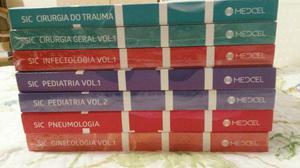 Livros medcel residencia preparatório