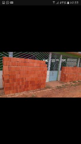 Oferta de tijolos