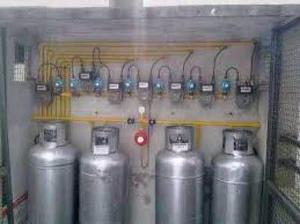 Vazamento de Gás e Instalações Niteroi e Icarai