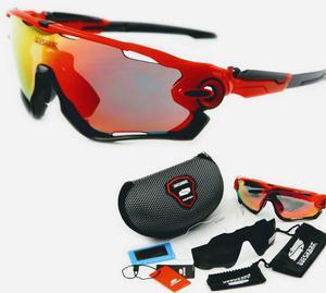 Óculos Ciclismo MTB / SPEED 3 lentes #novo!!!