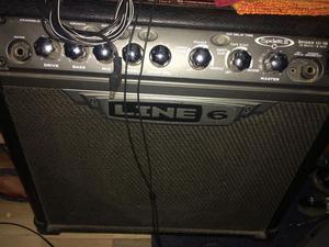 Amp Line 6 Spider III