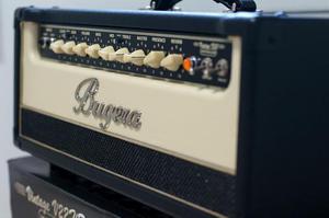 Amplificador Cabeçote Guitarra Bugera V22