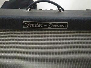 Amplificador Fender Hot Rod Deluxe 40w Valvulado