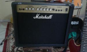 Amplificador de guitarra Marshal G30 rcd maravilhoso