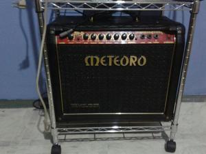 Amplificador meteoro. 50 wts