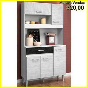 Armário de cozinha*Novo Fábrica