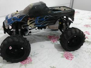 Automodelo Monster Truck Himoto