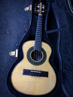 Cavaco Carlinhos Luthier N5 Especial