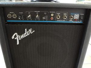 Cubo Fender Contra Baixo
