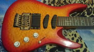 Guitarra Dean das Antigas ano