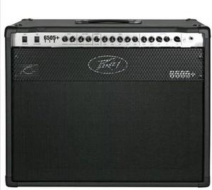 Peavey  Plus 112 Combo Tube