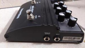 Pedal Hartke Vxl Bass Attack Pre Amp