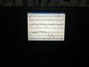 Piano Digital Roland HPi-7f