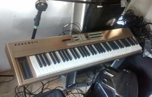 Piano Kurzweil SP76 - Completo!!