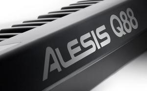 Teclado Controlador Alesis Q88 USB/MIDI