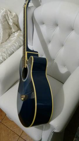 Violão elétrico Tagima Dallas
