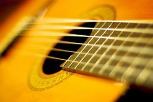 Aulas de violão em sua casa. Baratissimo