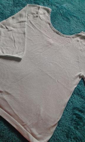 Blusas de manga comprida