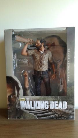 Boneco The Walking Dead