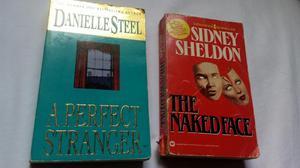 Combo Livros em Inglês