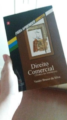 Direiro Comercial (teoria da empresa)