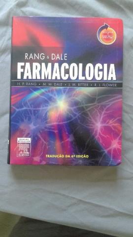 Farmacologia 6 ed. - Rang & Dale