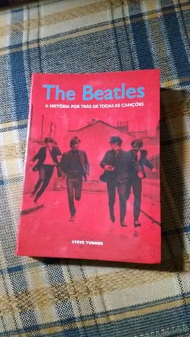 Livro the Beatles. a historia por tras de todas as cancoes.