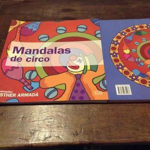 Mandalas / vamos pintar mandalas / Vamos pintar Mandalas