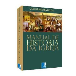 Manual de História da Igreja