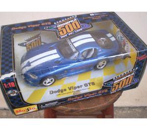 Miniatura de Dodge Viper GTS.- 184 -