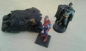 Miniatura super heroi