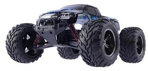 RC Car Monster Truck Off Road Profissional  KM/H 2.4G