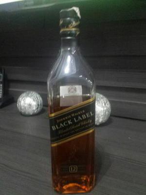 Whisky Black Label Original