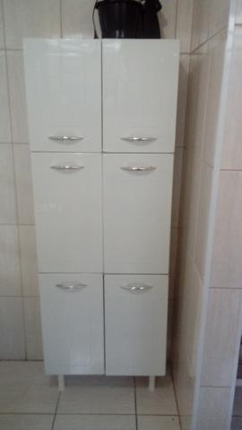 Armário de dispensa para cozinha