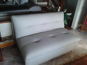 Belissimo sofá cama arredamento