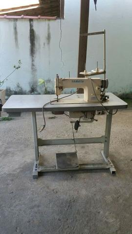 Máquina de Costura Industrial Yamata - (Josely - Tel: