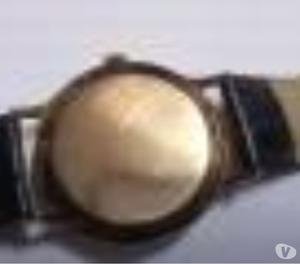 relógio marca Rolex caixa argentina em ouro rosa