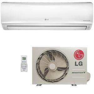 Ar Condicionado Lg Split Inverter Libero E+  Btus Frio