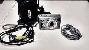 Câmera digital Cyber-shot