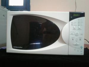 Microondas Electrolux 27litros