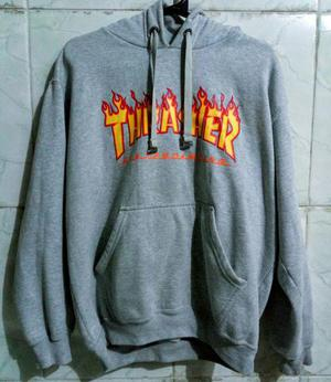 Moletom thrasher flames  6c4c49cac4027
