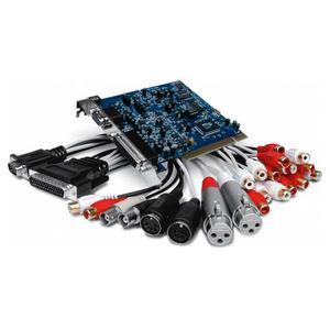Placa de Audio - M Audio Delta LT